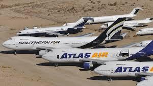 air planes grave