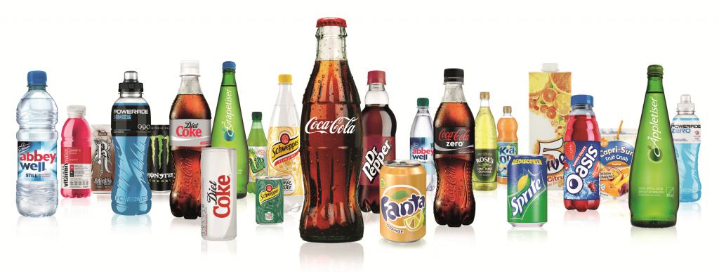 CocaColaProducts