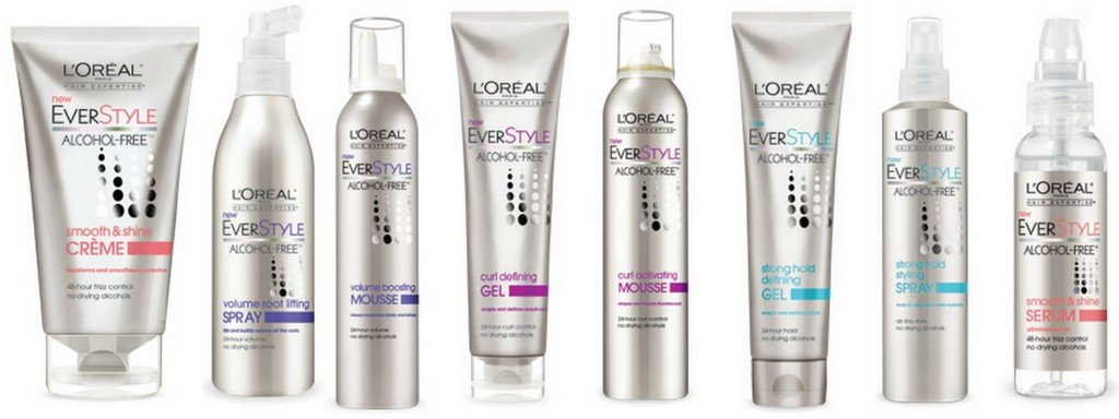 LOreal-Paris-Ever-Style-line-1