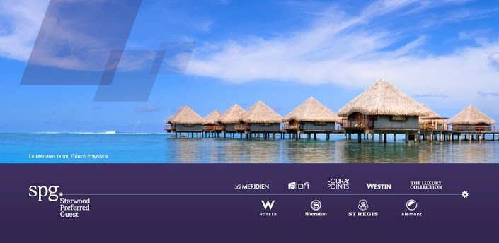 SPG Hotels