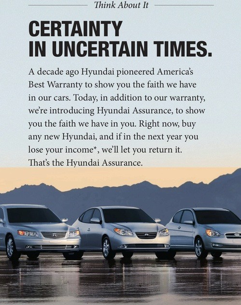 hyundai offer
