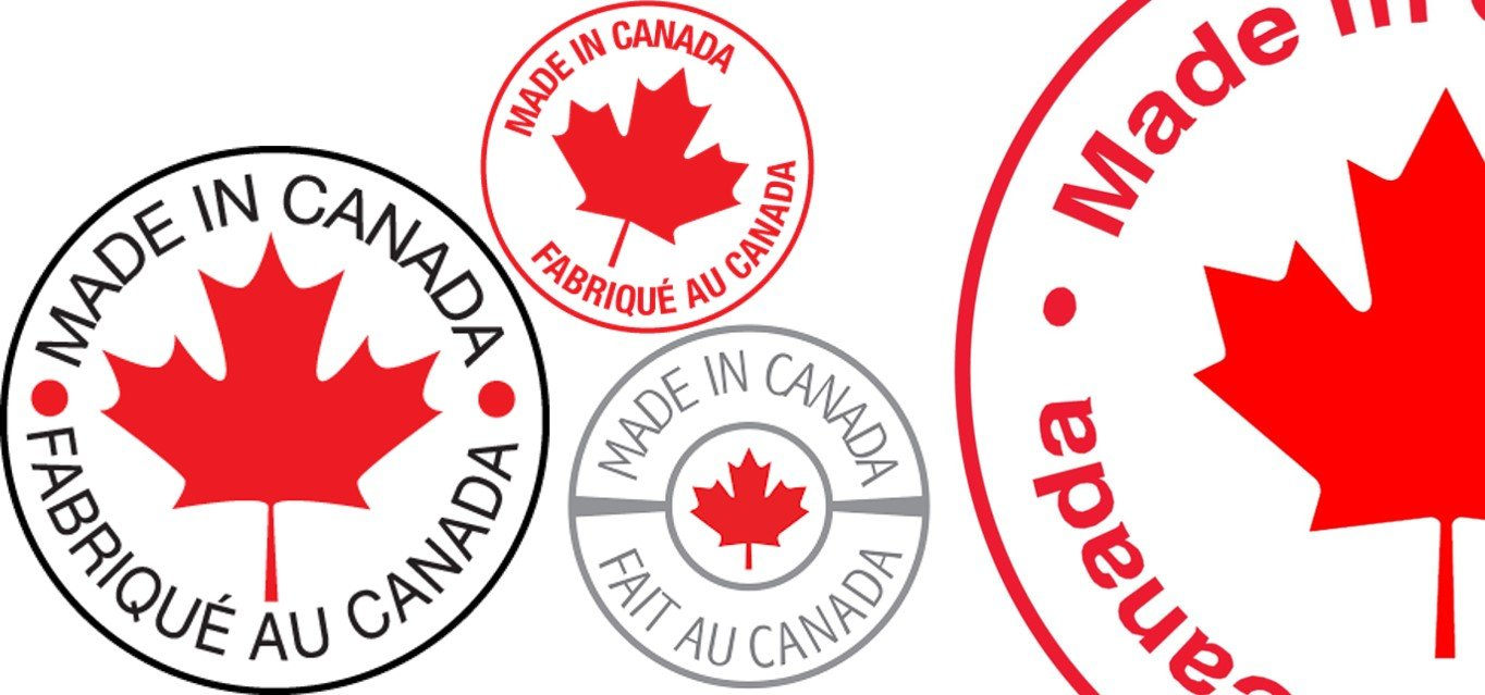 The World Needs More Canadian Brands, and We're Not Sorry.