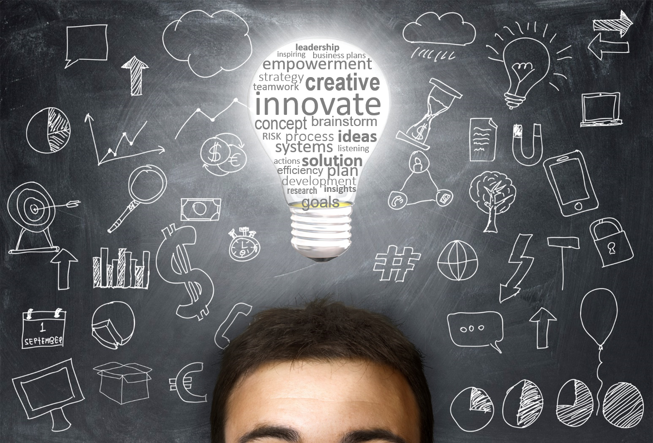 How Do Brands Deliver the Future? Innovate