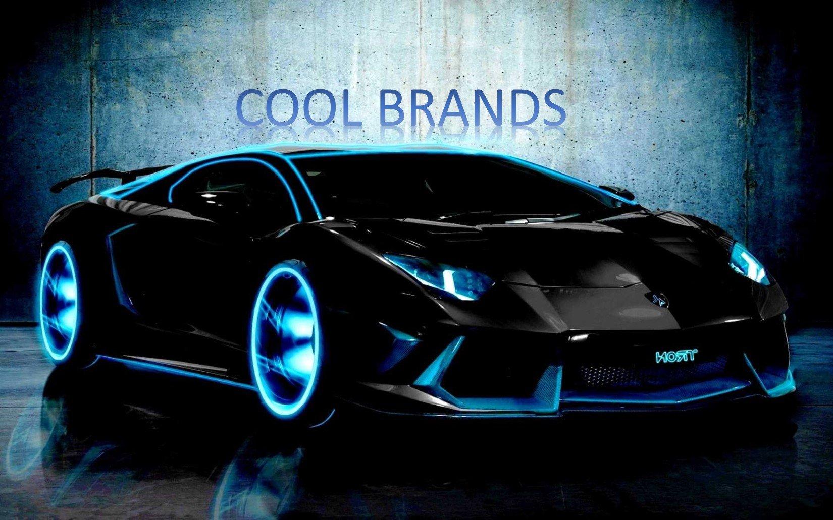 Cool Brands – The Cool Factors
