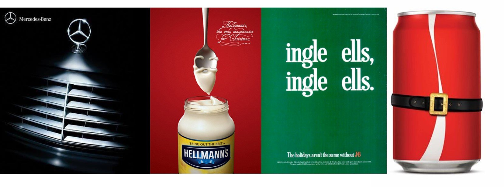 The Christmas Brand